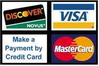Pay MPCS with a credit or debit card